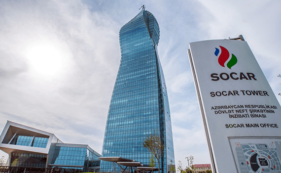Projects of Institute's staff  are winners of SOCAR  Science Foundation Grant Competition 2019