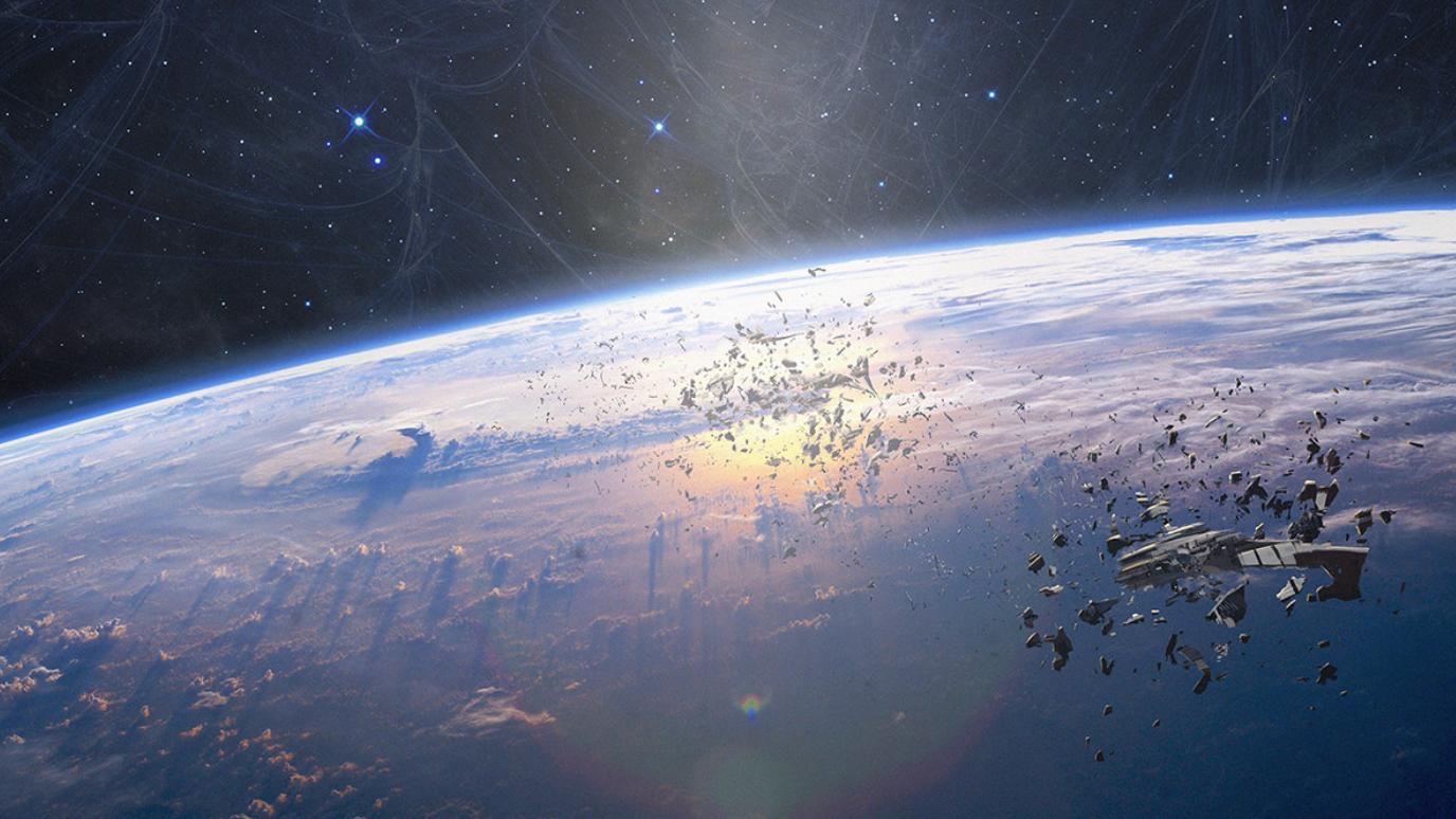 Разработан инструмент, который отслеживает объекты в космосе