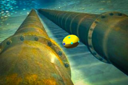 MIT is developing underwater robots that hunt for drugs