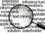 Text Mining texnologiyaları sahəsində mühüm elmi nəticələr əldə edilib