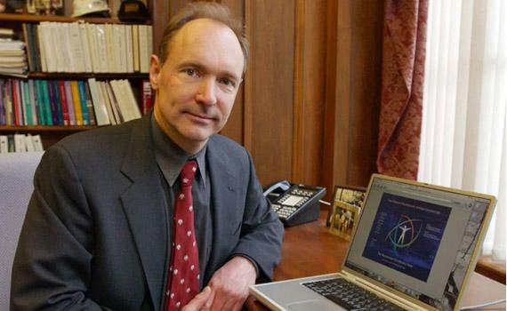 Tim Berners-Li onlayn dünyanın təhlükəsizliyini təmin etmək üçün qlobal proqram hazırlayıb