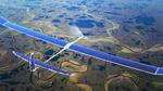 Facebook Looking Into Buying Drone Maker Titan Aerospace