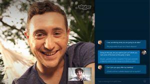 """""""Skype Translator"""" proqramının açıq sınaqlarına başlanılıb"""