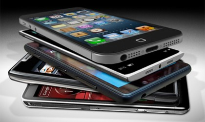 In 2014 about 40 million tons of electronic devices were thrown