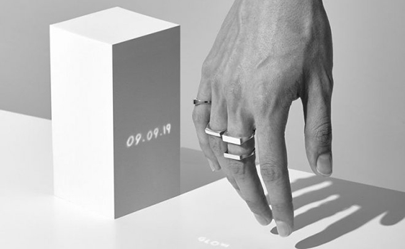 "RAYY Brand Launches Jewelry with Hidden ""Light Messaging"" Feature"