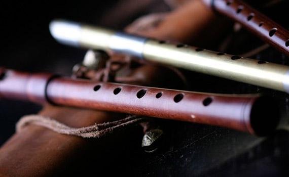 3D printerdə qədim musiqi aləti çap edilib