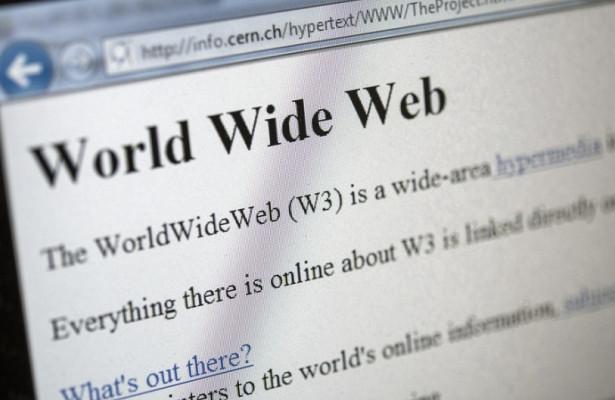 Dünyada ilk veb səhifənin istifadəyə verilməsindən 29 il ötür