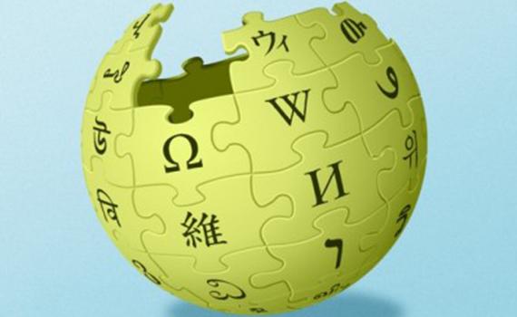 «Википедия» вышла на новый рекорд